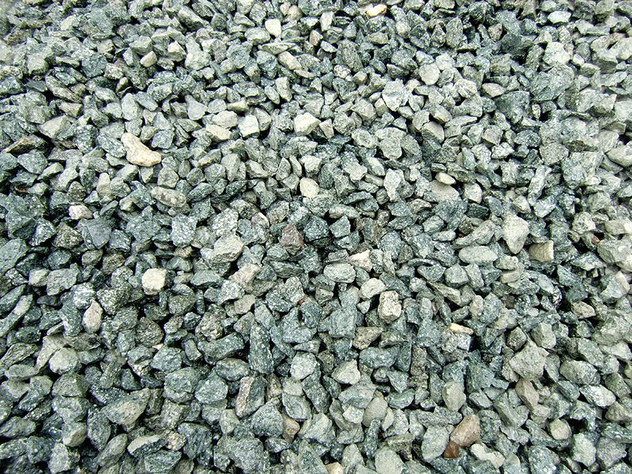 Cambrian Green Stone Decorative Gravel