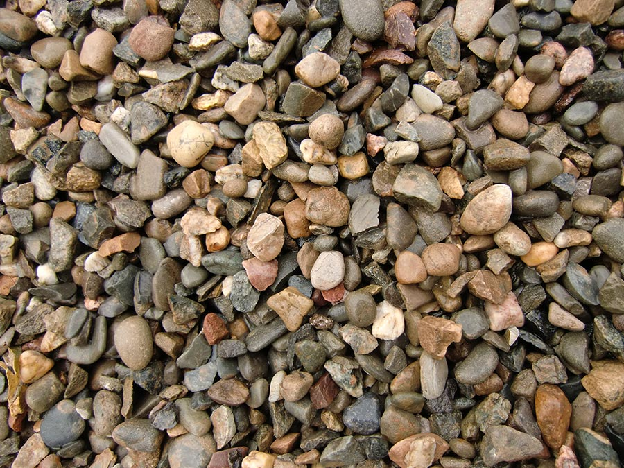 Shropshire Grey Decorative Gravel
