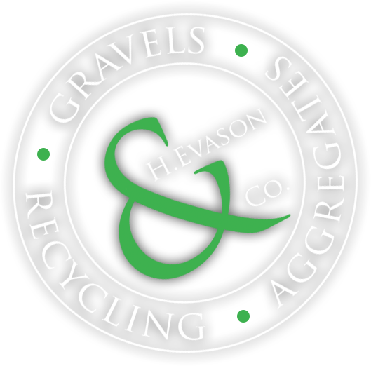 Gravel, Hardcore and Soil from H. Evason